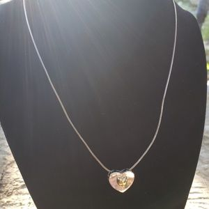 Cookie Lee Love Necklace